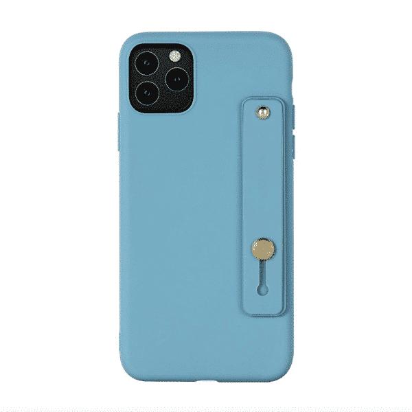 Silikon Case mit Strap