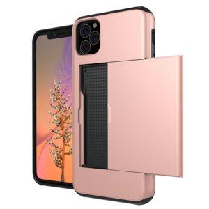 Apple iPhone Case Cover Hülle Mit Kartenhalter Hüllen