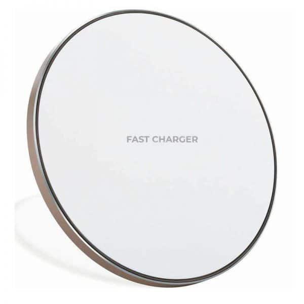 Wireless Charger Schnellladung