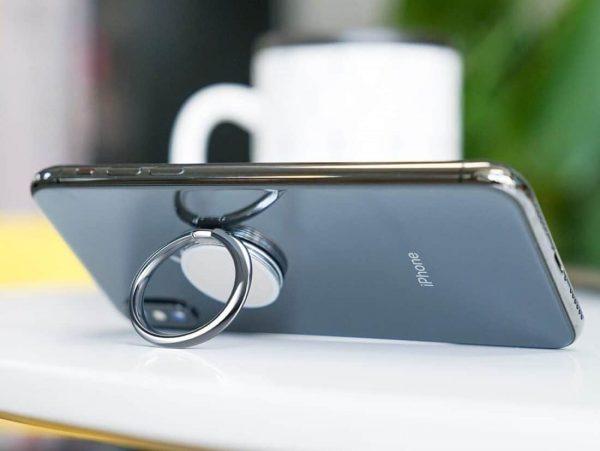 Handy Halter - 360 Grad Drehung Halterung
