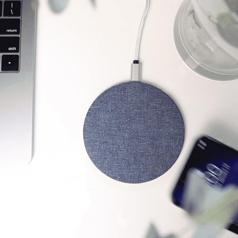 Ladegerät Wireless Charger für iphone, samsung und huawei