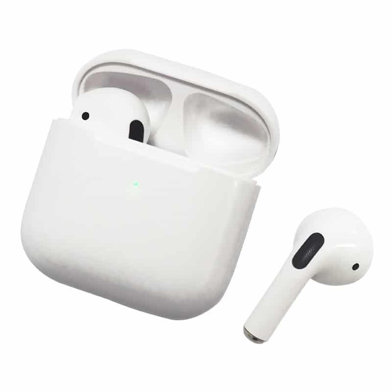 Kabellose Kopfhörer Bluetooth Wireless Headset inpods earpods schwarz