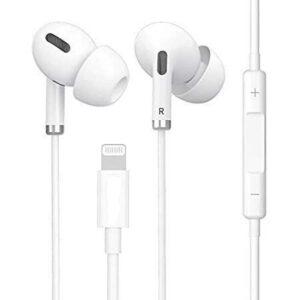 kopfhorer fur apple iphone mit lightning usb headphones for apple iphone ecoteurs